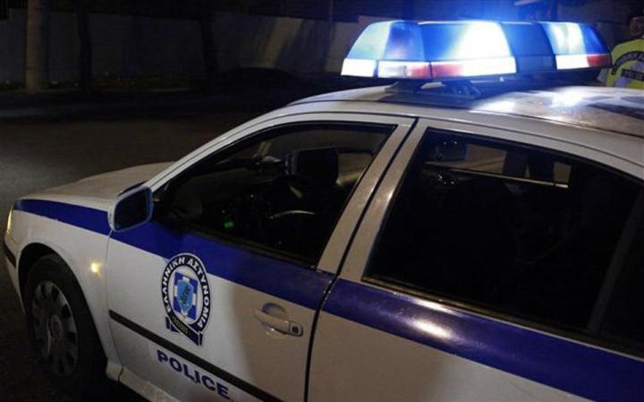 policecar